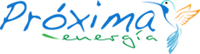 Próxima Energía Logo
