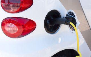 rentabilidad coche eléctrico