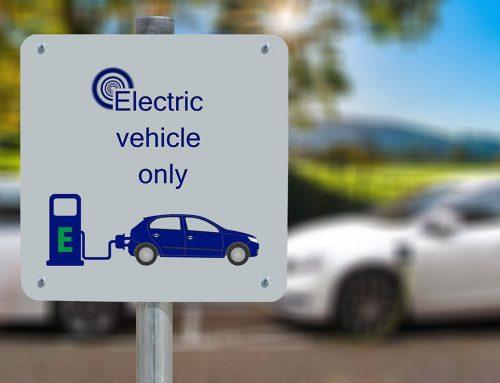 Cargar las baterías y otras dudas del coche eléctrico
