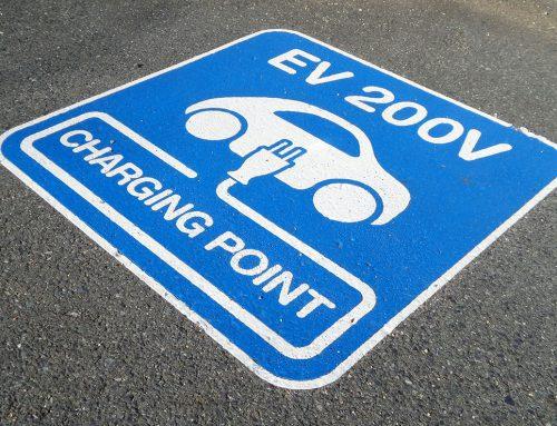 Arrancan nuevas subvenciones al coche eléctrico