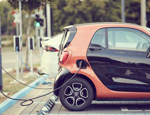La letra pequeña de las subvenciones al coche eléctrico