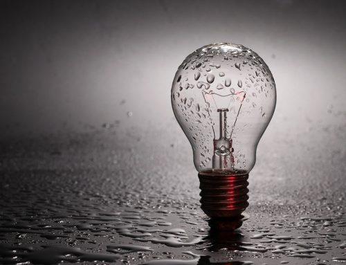 Cambios en la tarifa de la luz, nuevos hábitos de consumo