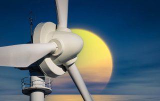 las renovables abaratan la luz