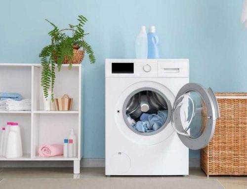 Lo que cuesta poner la lavadora hoy (y hace un año)